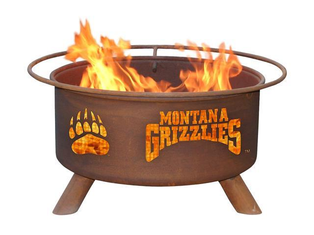 Patina Products Montana Fire Pit