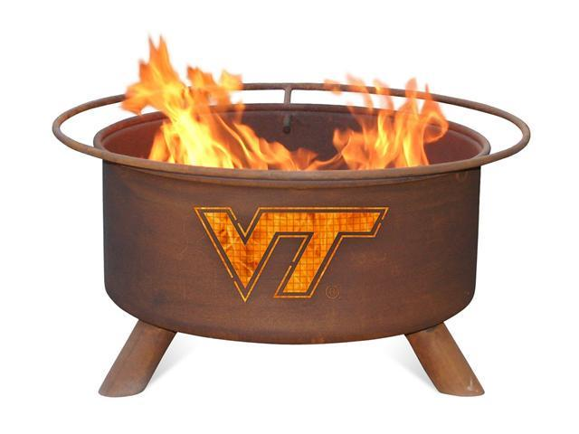 Patina Products Virginia Tech Fire Pit