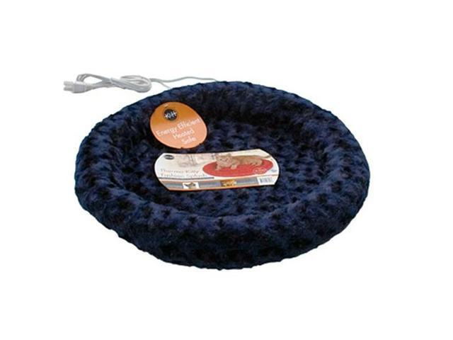 K&H Pet Products Thermo-Kitty Fashion Splash Blue  17