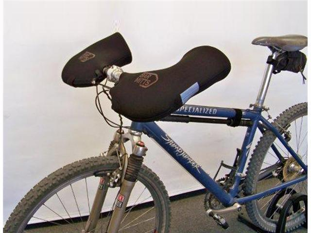 Barmitts Mountain/Flat/Commuter barmitts One Size Fits All