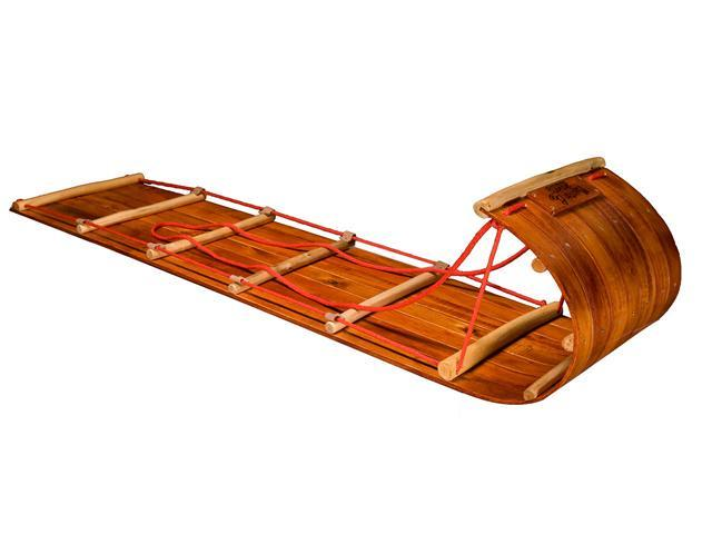 Mountain Boy Mountain Boggan 6-Foot Toboggan