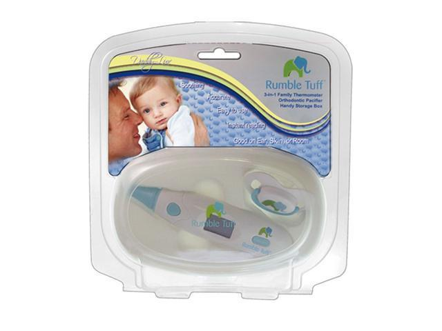 Rumble Tuff Baby Care Kit Daddy-Luv