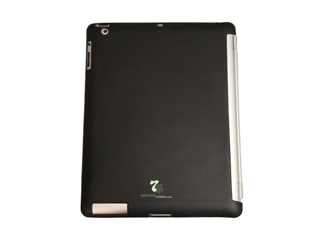 Seven Covers ipad 2 and ipad 3 Case for use with Smart Cover