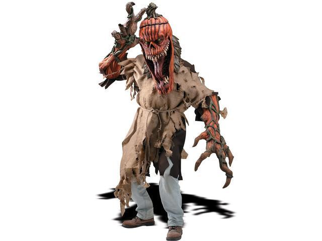 Adult Bad Seed Creature Reacher Costume Rubies 73235