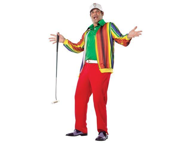 Al Czervik Men's Caddyshack Costume
