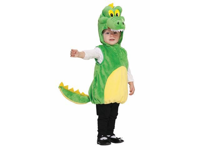 Crocodile Toddler Costume