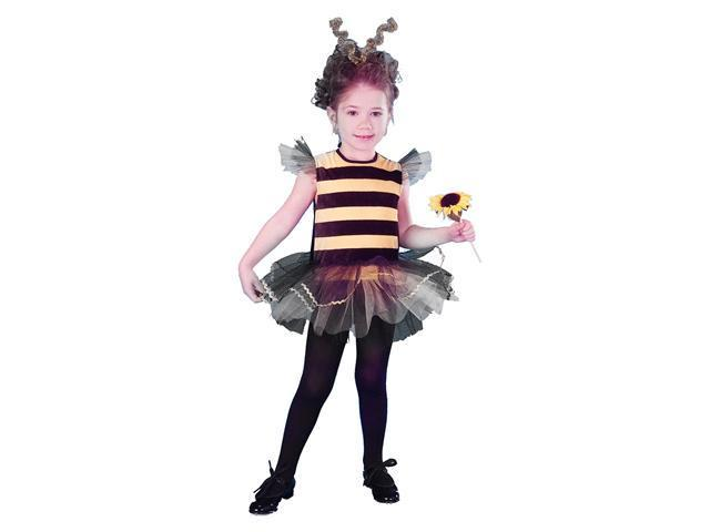 Bee Mine  Toddler Costume