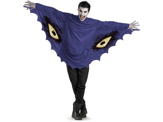 Clive Barker - Fly By Night Classic Adult Costume