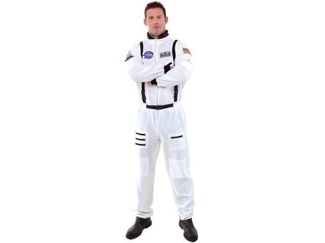 Men's Orbiting Astronaut Costume