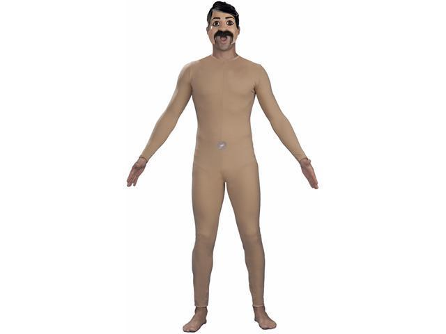 Inflatable Doll (Male) Adult Costume
