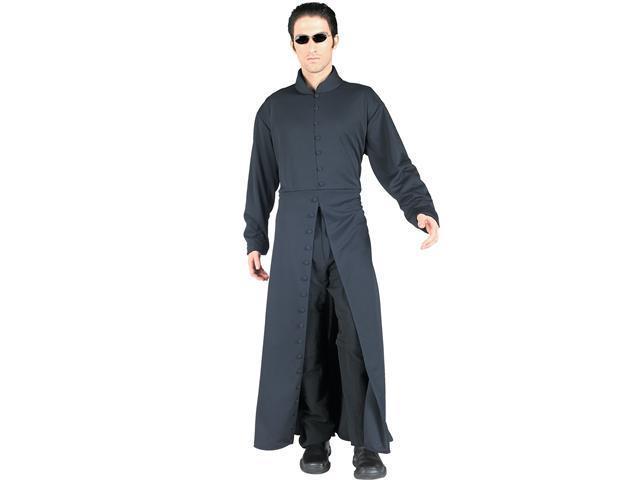 Adult Matrix Neo Costume Rubies 15032