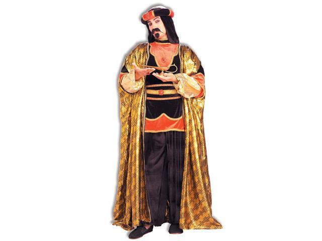 Men's Royal Sultan Costume