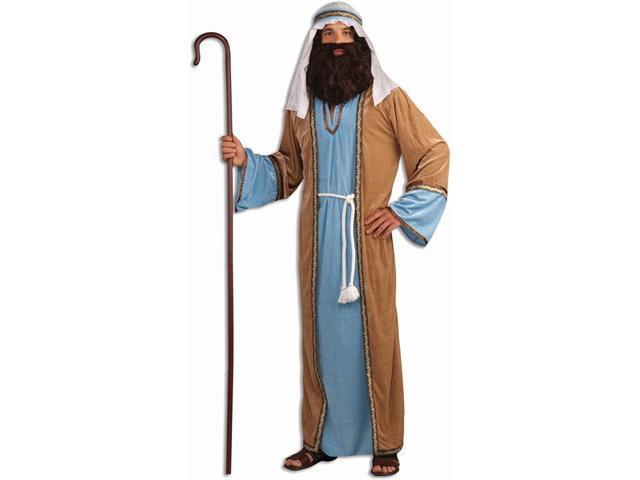 Joseph Adult Costume - Standard One-Size