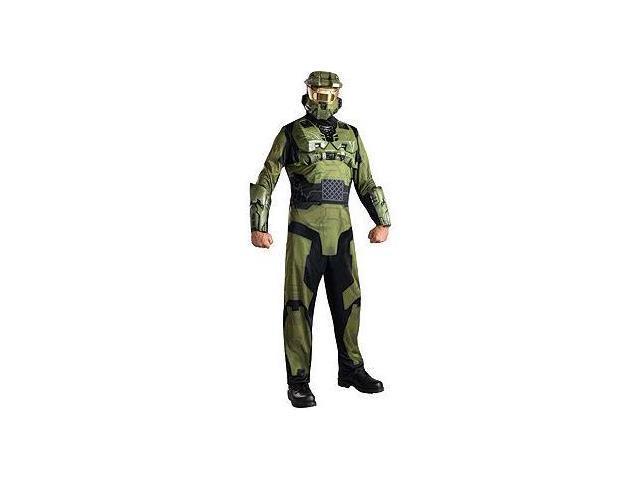 Halo 3 Master Chief Adult