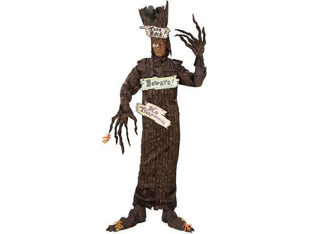 Haunted Tree Costume Rubies 888178