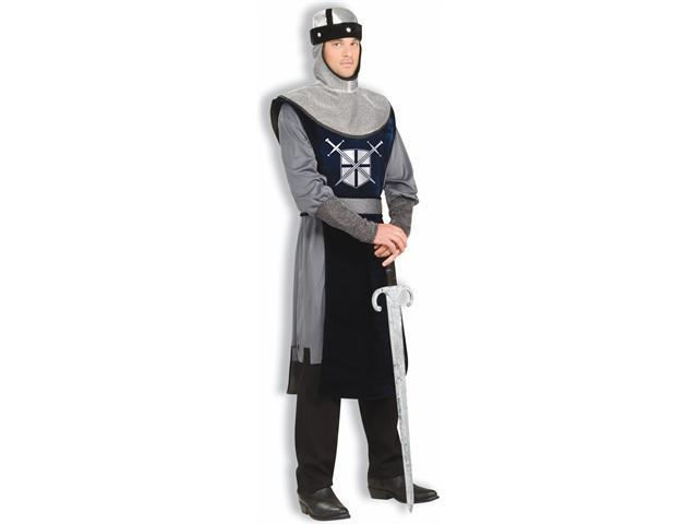 Knight Of The Round Table Adult Costume Standard