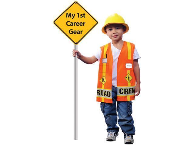 Childs Road Crew Costume