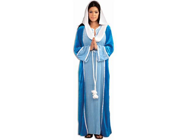 Deluxe Mary Costume for Women.