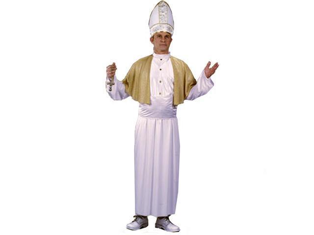 Adult Pope Costume FunWorld 5419