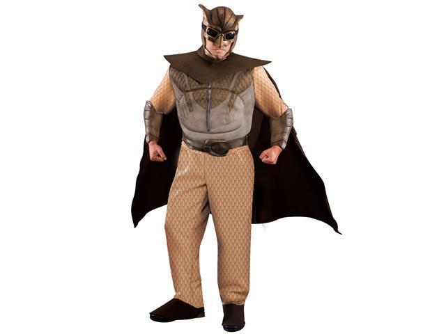 Watchmen Night Owl Adult Plus Costume
