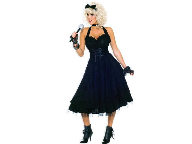 Adult Material Girlie Costume