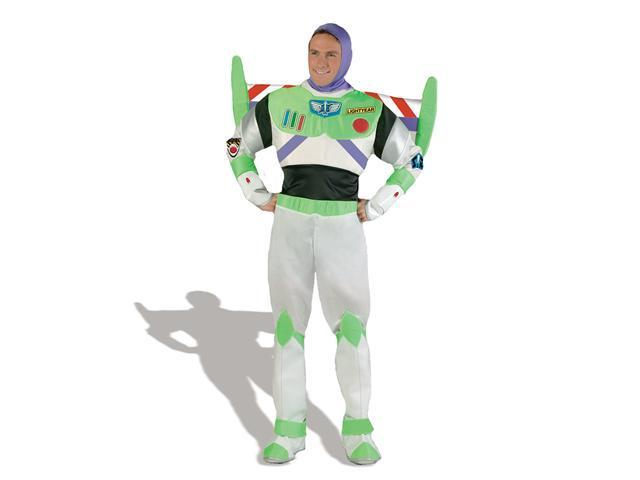 Men's Prestige Buzz Lightyear Costume