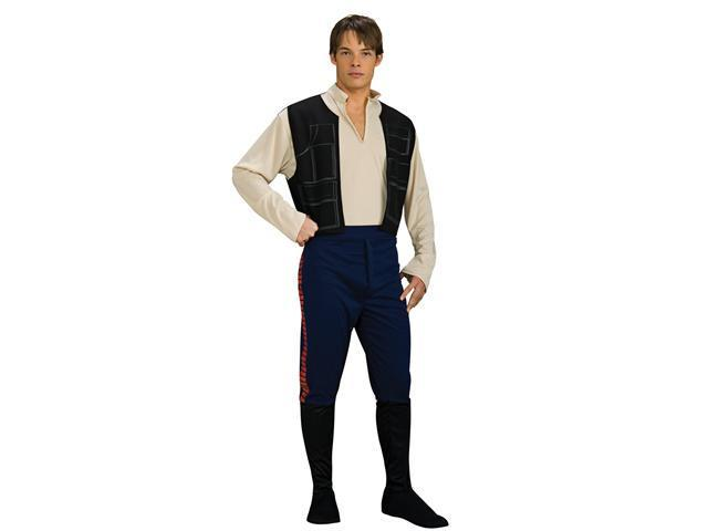 Star Wars Han Solo Adult Costume