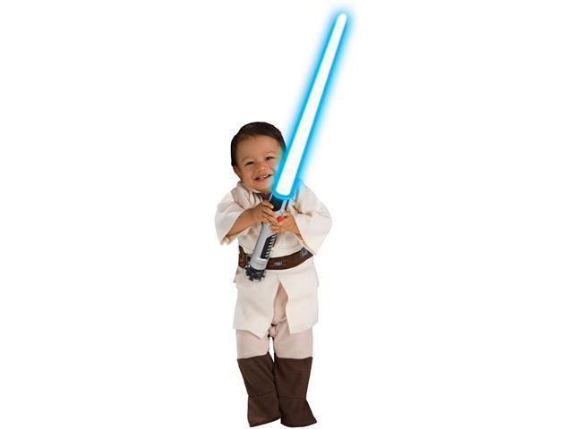 Toddler's Obi Wan Kenobi Costume