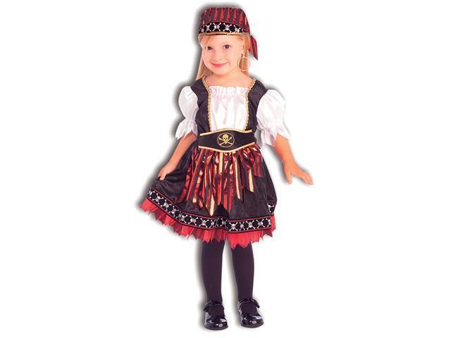 Lil' Pirate Cutie Child