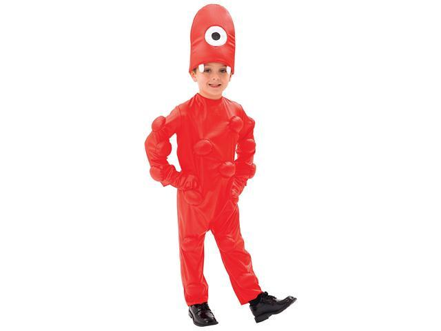 Yo Gabba Muno Child Costume by Paper Magic Group 6769585
