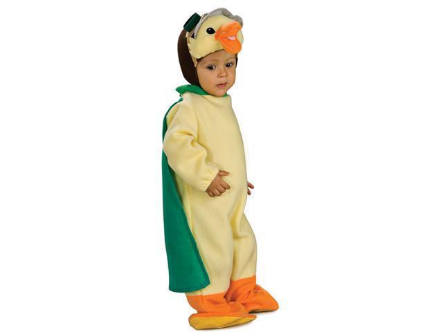 Baby Ming Ming Duckling Romper Rubies 885726
