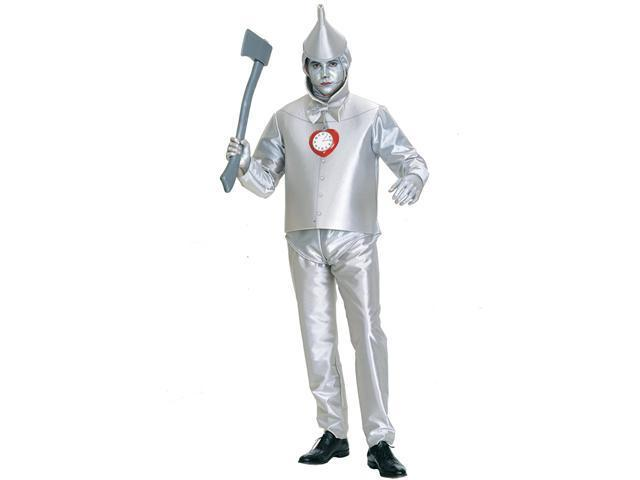 Tin Man Costume for Adult
