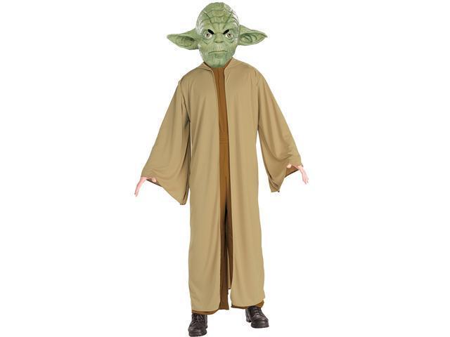 Yoda Adult