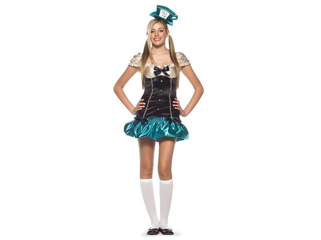 Tea Party Hostess Teen Costume