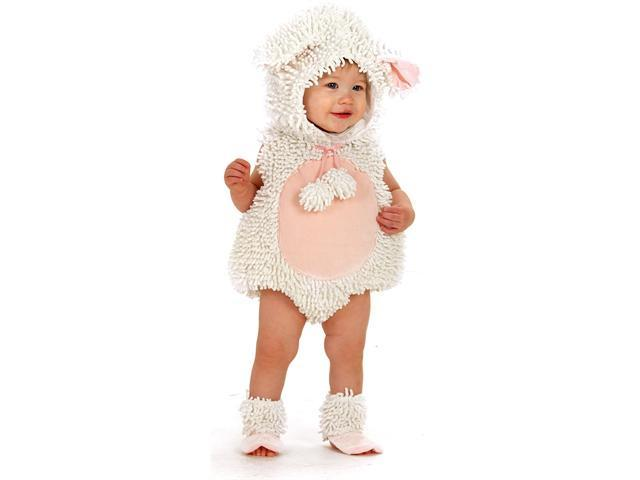 Little Lamb Infant/Toddler Costume