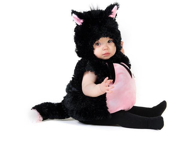 Little Kitty Infant/Toddler Costume