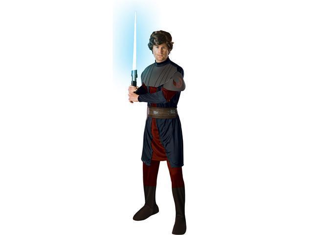 Adult Anakin Skywalker Costume 62