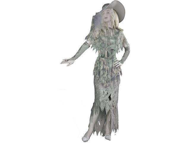 Women's Ghosty Gal Costume