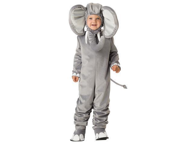 Toddler Lil Elephant Costume
