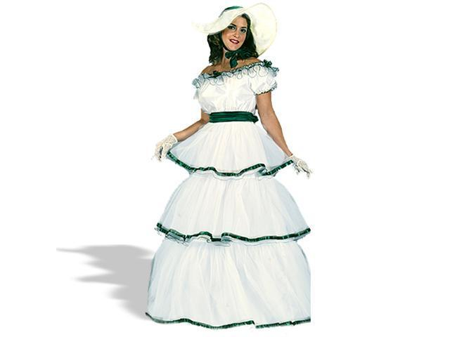 Adult Southern Belle Costume FunWorld 5054