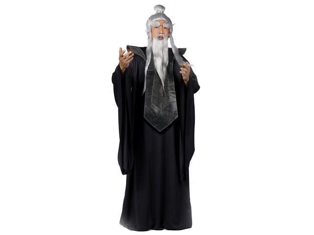 Men's Sensei Master Costume