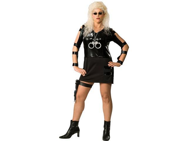 Berth Costume for Adults