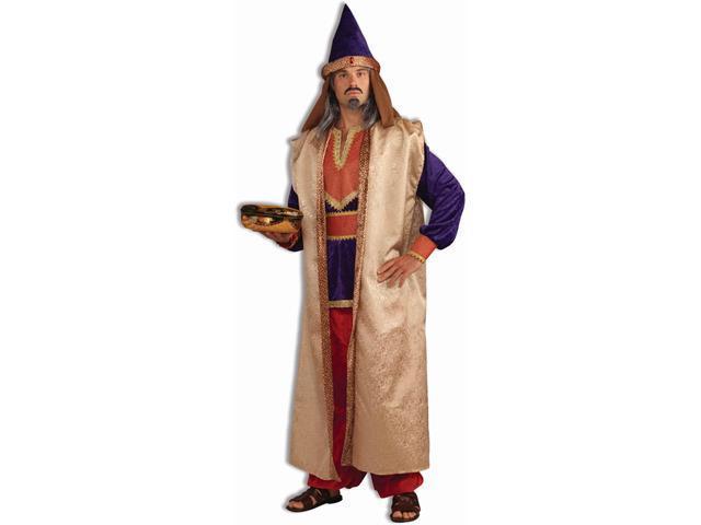 Garnet Wiseman Adult Costume