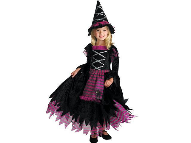 Fairytale Witch Toddler