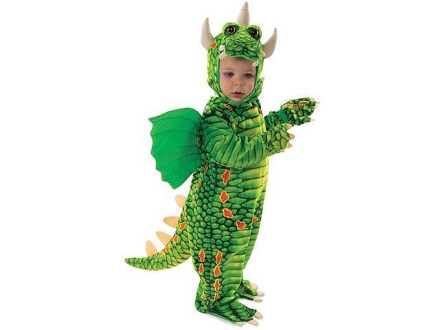 Dragon Infant / Toddler Costume - 18-24M