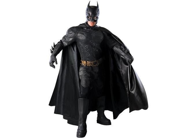 Batman Dark Knight - Batman Grand Heritage Collection Adult Costume