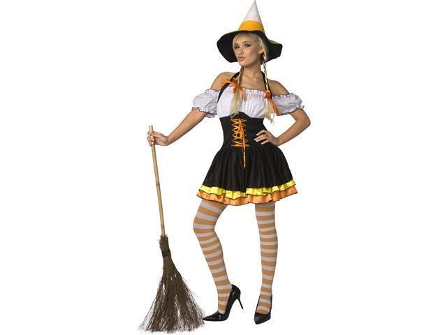 Candy Corn Adult Costume