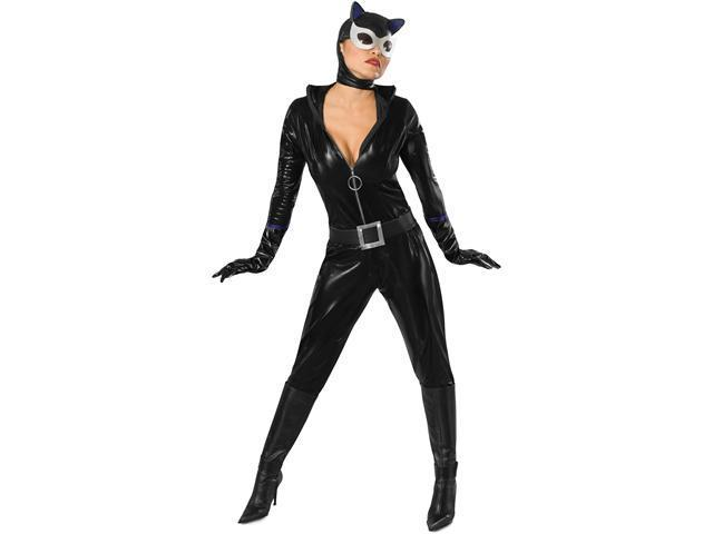 Catwoman Costume Rubies 888486