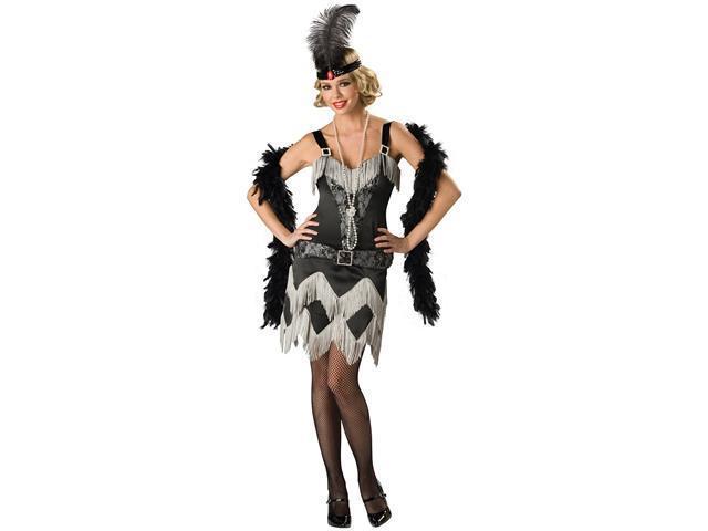 Adult Premium Charleston Cutie Costume Incharacter Costumes LLC 1069