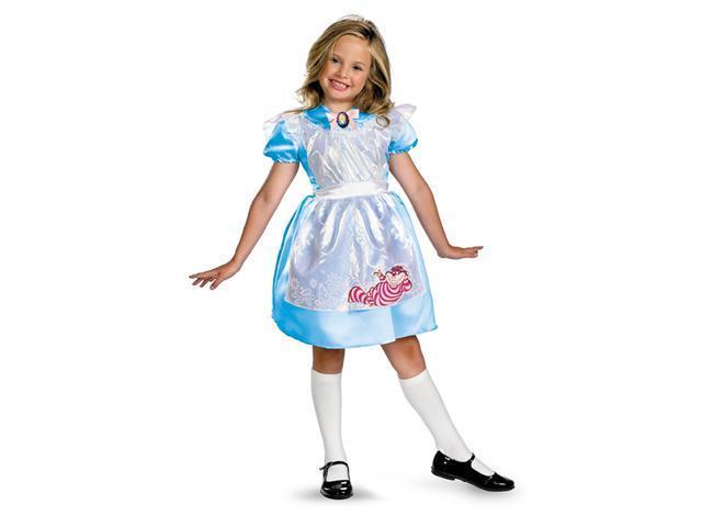 Alice Classic Child Disguise 11381